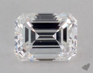 emerald1.56 Carat DVS2