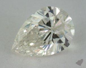 pear0.91 Carat KVS1