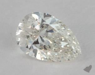 pear1.01 Carat KSI2