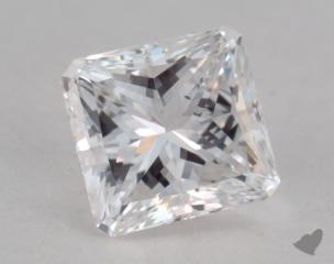 radiant0.70 Carat DSI1