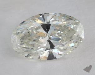 oval5.01 Carat JSI2