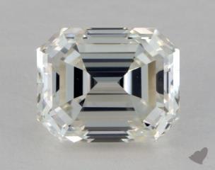 emerald0.90 Carat JVS1
