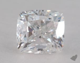 cushion0.80 Carat DVS2