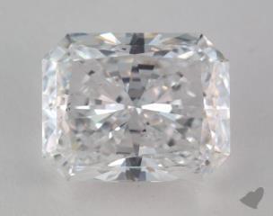 radiant1.94 Carat DVS2