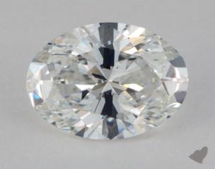 oval2.04 Carat GVS1