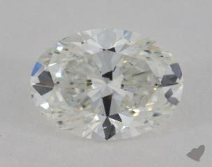 oval2.01 Carat GVS1