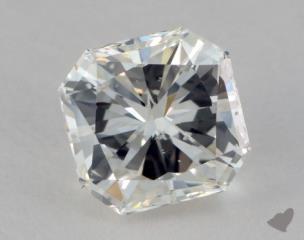 radiant0.96 Carat JSI2