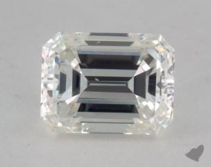 emerald0.71 Carat IVS2