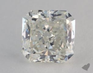 radiant0.92 Carat ISI1