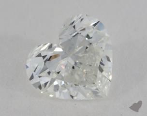 heart0.76 Carat GSI1