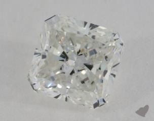 radiant1.00 Carat GSI2