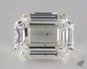 emerald3.01 Carat ISI1