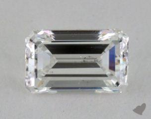 emerald0.70 Carat ESI2
