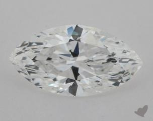 marquise0.90 Carat EIF