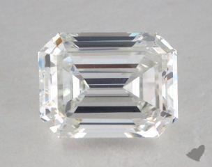 emerald2.14 Carat FVS1