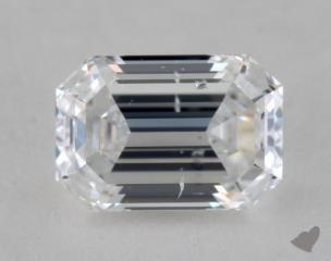 emerald0.75 Carat ESI2
