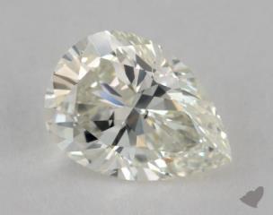 pear1.53 Carat JSI1