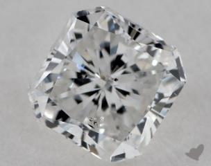 radiant0.75 Carat FI1