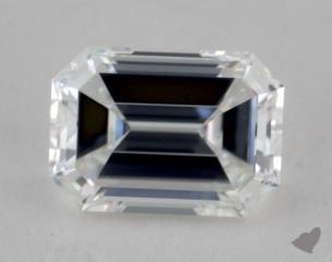 emerald0.72 Carat EIF