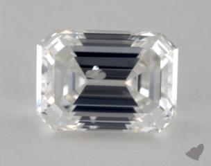 emerald0.90 Carat FI1