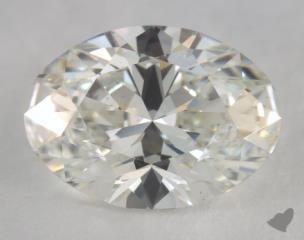 oval2.02 Carat HVS1