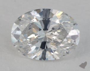 oval0.71 Carat DSI2