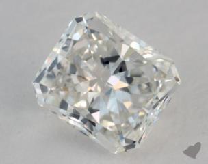 radiant0.70 Carat HSI1