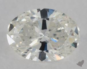 oval0.72 Carat FSI1