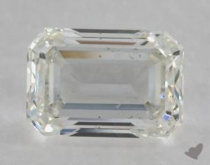 emerald0.81 Carat HSI1