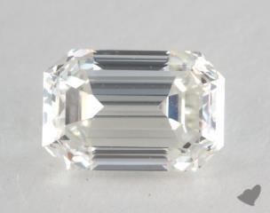 emerald0.90 Carat IVS1