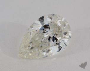 pear1.01 Carat JSI2