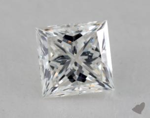 princess0.73 Carat GSI1