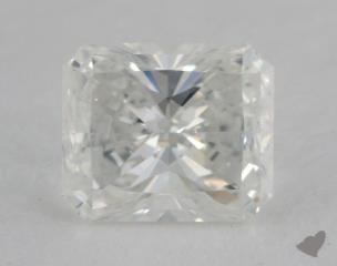 radiant0.81 Carat GI1
