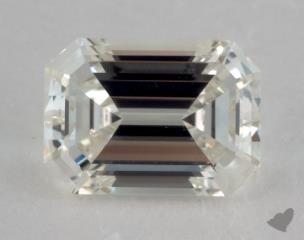 emerald0.94 Carat JVVS2