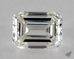 emerald1.00 Carat JSI1