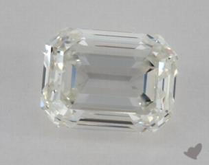 emerald0.85 Carat JVS2