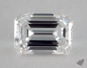 emerald1.40 Carat DVVS1