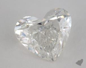 heart2.01 Carat GSI2