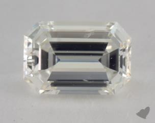 emerald1.01 Carat JSI2
