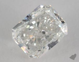 radiant0.70 Carat GVS2