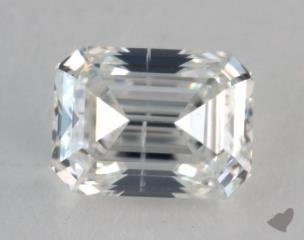 emerald0.71 Carat FI1