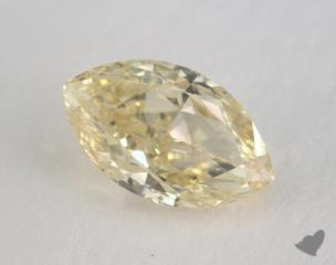marquise0.77 Carat fancy yellowSI1