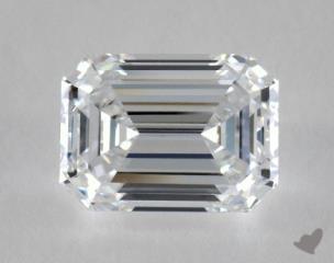 emerald0.70 Carat DVS1