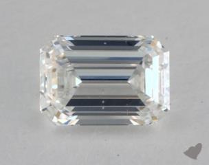 emerald0.74 Carat FSI1