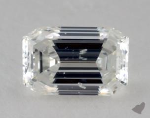 emerald0.96 Carat HSI2