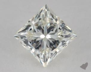 princess0.74 Carat KVS2
