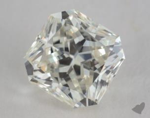 radiant0.91 Carat KVS1