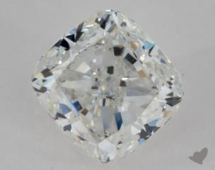cushion0.90 Carat HSI2