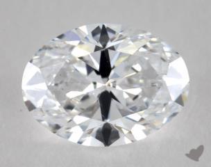 oval0.71 Carat DVS1