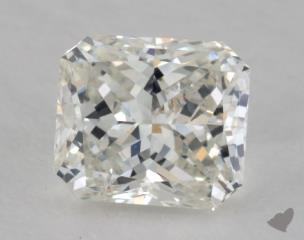 radiant1.09 Carat JSI2